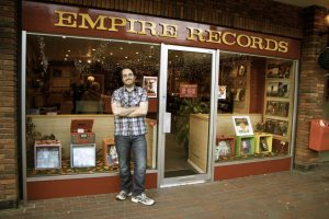 Empire Records - Rob Finlay